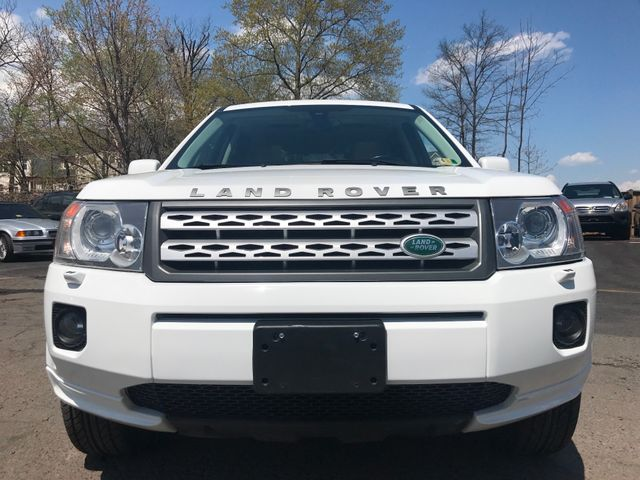 2012 Land Rover LR2 HSE Leesburg, Virginia 2