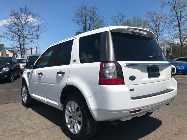 2012 Land Rover LR2 HSE Leesburg, Virginia 6