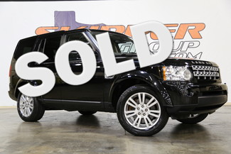 2012 Land Rover LR4 in Farmers Branch TX