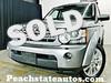 2012 Land Rover LR4 HSE Marietta, GA