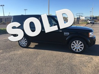 2012 Land Rover LR4 in Memphis Tennessee