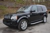 2012 Land Rover LR4 HSE Naugatuck, Connecticut