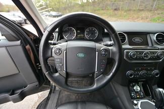 2012 Land Rover LR4 HSE Naugatuck, Connecticut 24