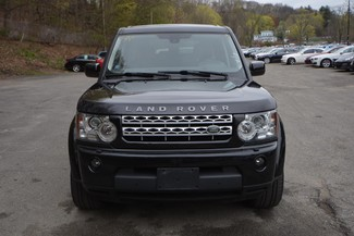 2012 Land Rover LR4 HSE Naugatuck, Connecticut 7