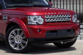 2012 Land Rover LR4 HSE * LUX PKG * 20's * Keyless * NAVI * 3rd Row * Plano, Texas 25
