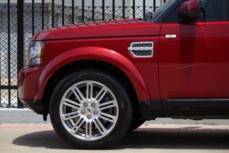 2012 Land Rover LR4 HSE * LUX PKG * 20's * Keyless * NAVI * 3rd Row * Plano, Texas 35