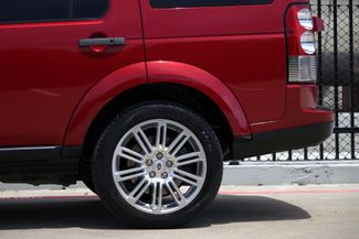2012 Land Rover LR4 HSE * LUX PKG * 20's * Keyless * NAVI * 3rd Row * Plano, Texas 36