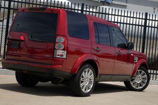 2012 Land Rover LR4 HSE * LUX PKG * 20's * Keyless * NAVI * 3rd Row * Plano, Texas 4