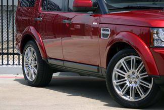 2012 Land Rover LR4 HSE * LUX PKG * 20's * Keyless * NAVI * 3rd Row * Plano, Texas 27