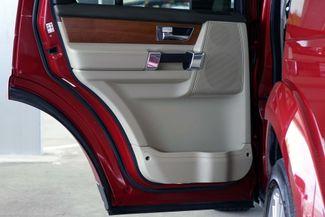 2012 Land Rover LR4 HSE * LUX PKG * 20's * Keyless * NAVI * 3rd Row * Plano, Texas 45