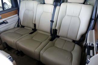 2012 Land Rover LR4 HSE * LUX PKG * 20's * Keyless * NAVI * 3rd Row * Plano, Texas 17