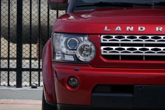 2012 Land Rover LR4 HSE * LUX PKG * 20's * Keyless * NAVI * 3rd Row * Plano, Texas 37