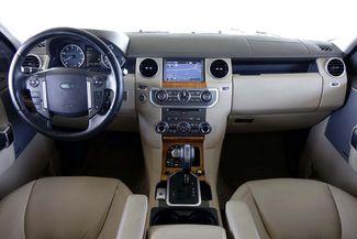 2012 Land Rover LR4 HSE * LUX PKG * 20's * Keyless * NAVI * 3rd Row * Plano, Texas 8