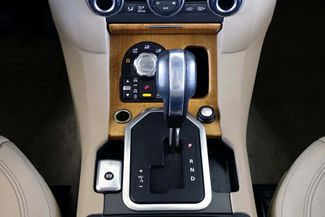2012 Land Rover LR4 HSE * LUX PKG * 20's * Keyless * NAVI * 3rd Row * Plano, Texas 13