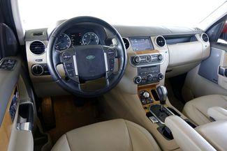 2012 Land Rover LR4 HSE * LUX PKG * 20's * Keyless * NAVI * 3rd Row * Plano, Texas 10
