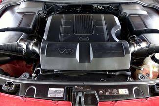2012 Land Rover LR4 HSE * LUX PKG * 20's * Keyless * NAVI * 3rd Row * Plano, Texas 48