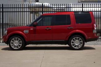 2012 Land Rover LR4 HSE * LUX PKG * 20's * Keyless * NAVI * 3rd Row * Plano, Texas 3