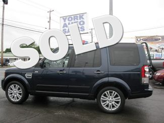 2012 Land Rover LR4 in , CT