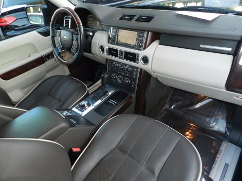 2012 Land Rover Range Rover SC  in Campbell, CA