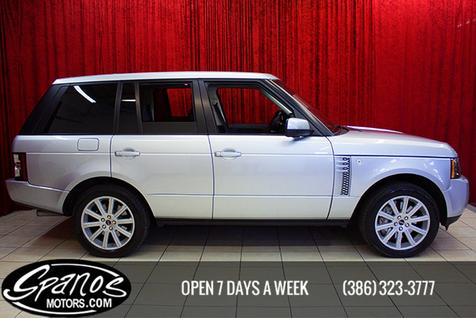 2012 Land Rover Range Rover SC | Daytona Beach, FL | Spanos Motors in Daytona Beach, FL