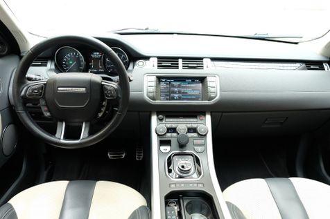 2012 Land Rover Range Rover Evoque Dynamic Premium-Autobiography in Addison, TX