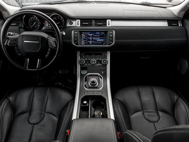 2012 Land Rover Range Rover Evoque Dynamic Premium Burbank, CA 15