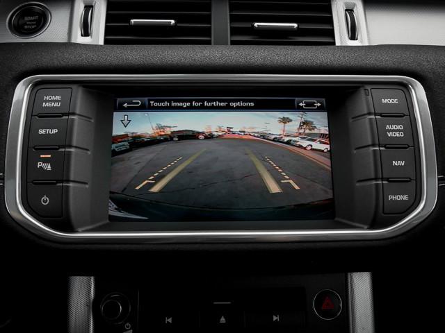 2012 Land Rover Range Rover Evoque Dynamic Premium Burbank, CA 17