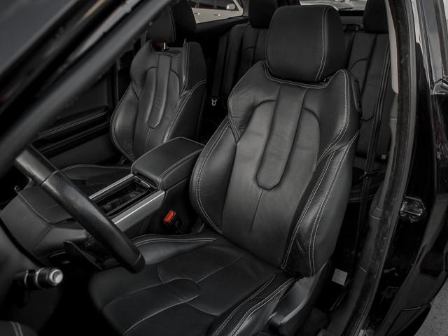 2012 Land Rover Range Rover Evoque Dynamic Premium Burbank, CA 9