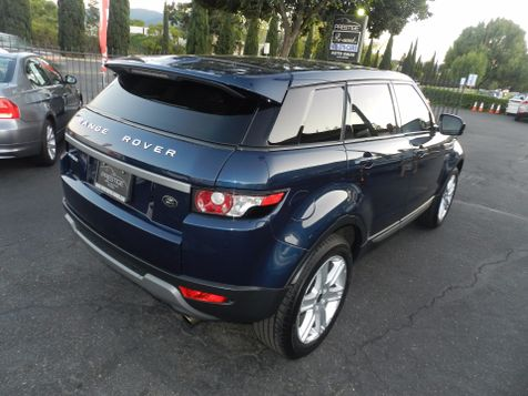 2012 Land Rover Range Rover Evoque Pure Plus  in Campbell, CA