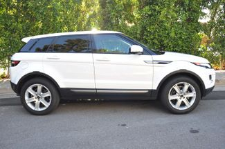 2012 Land Rover Range Rover Evoque Pure   city California  Auto Fitness Class Benz  in , California