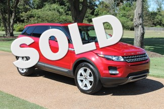 2012 Land Rover Range Rover Evoque in Marion,, Arkansas