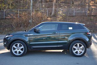 2012 Land Rover Range Rover Evoque Pure Plus Naugatuck, Connecticut 1