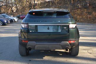 2012 Land Rover Range Rover Evoque Pure Plus Naugatuck, Connecticut 3
