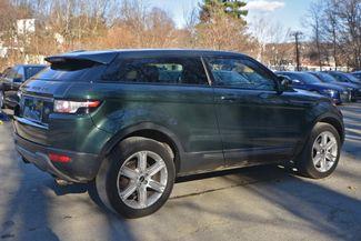 2012 Land Rover Range Rover Evoque Pure Plus Naugatuck, Connecticut 4