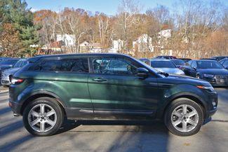 2012 Land Rover Range Rover Evoque Pure Plus Naugatuck, Connecticut 5