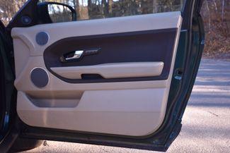 2012 Land Rover Range Rover Evoque Pure Plus Naugatuck, Connecticut 8
