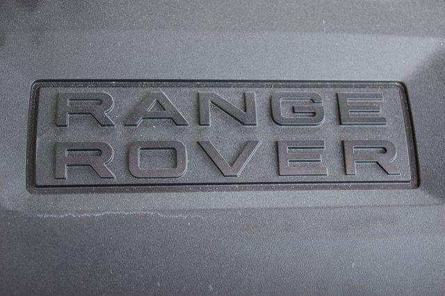 2012 Land Rover Range Rover Evoque Dynamic Premium Richmond Hill, New York 10