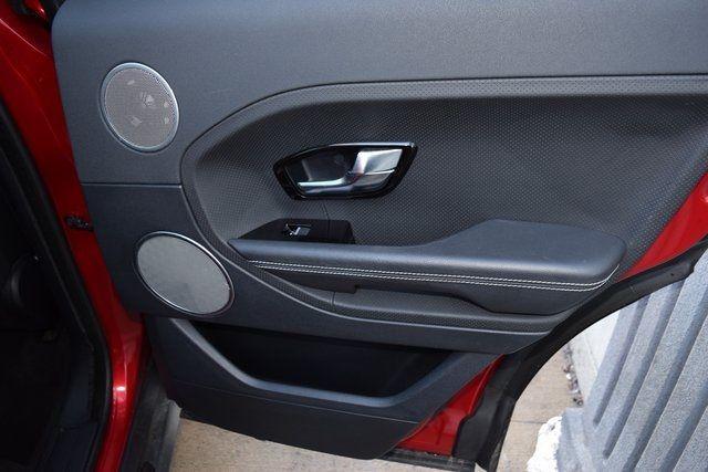 2012 Land Rover Range Rover Evoque Dynamic Premium Richmond Hill, New York 20