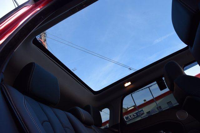 2012 Land Rover Range Rover Evoque Dynamic Premium Richmond Hill, New York 24