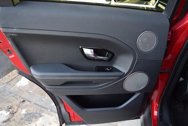 2012 Land Rover Range Rover Evoque Dynamic Premium Richmond Hill, New York 26