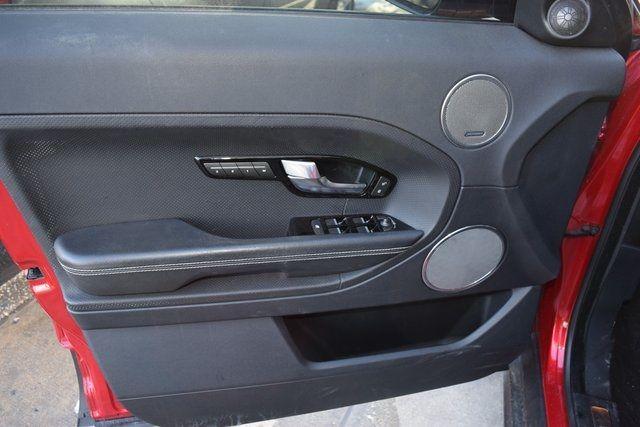 2012 Land Rover Range Rover Evoque Dynamic Premium Richmond Hill, New York 28