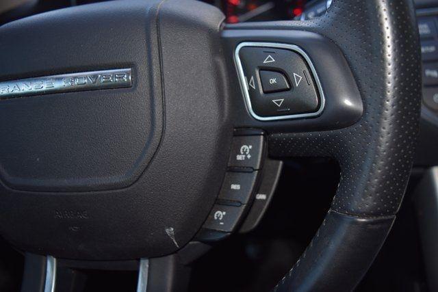 2012 Land Rover Range Rover Evoque Dynamic Premium Richmond Hill, New York 33
