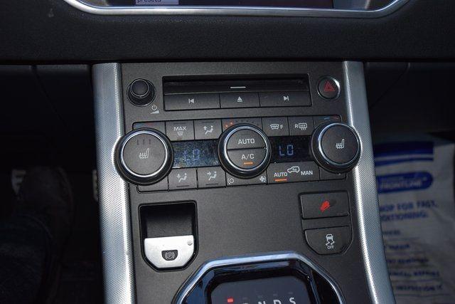 2012 Land Rover Range Rover Evoque Dynamic Premium Richmond Hill, New York 34