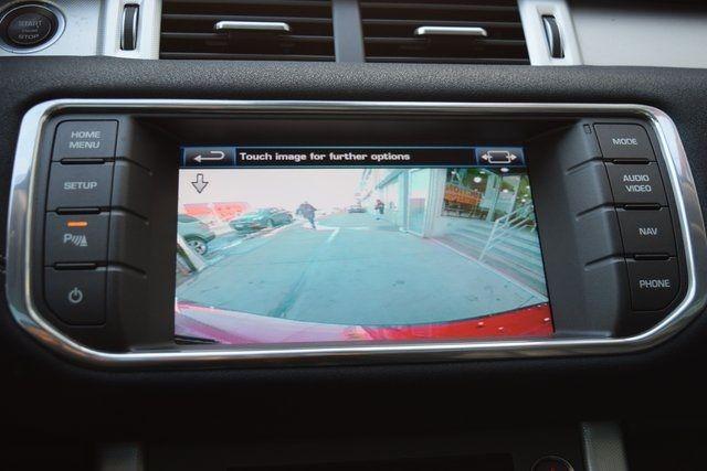 2012 Land Rover Range Rover Evoque Dynamic Premium Richmond Hill, New York 41