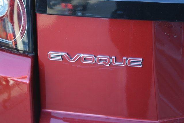 2012 Land Rover Range Rover Evoque Dynamic Premium Richmond Hill, New York 6