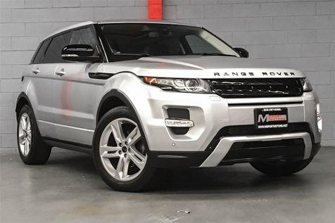 2012 Land Rover Range Rover Evoque Dynamic Premium in Walnut Creek