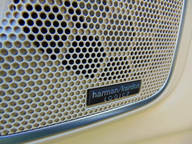 2012 Land Rover Range Rover HSE Leesburg, Virginia 10