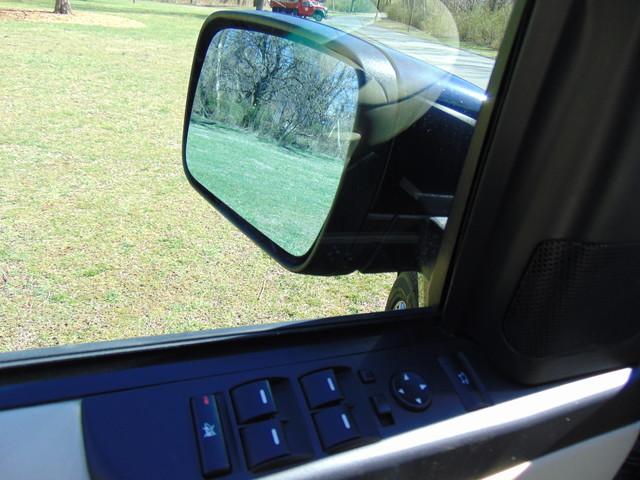 2012 Land Rover Range Rover HSE Leesburg, Virginia 11