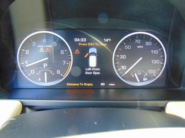 2012 Land Rover Range Rover HSE Leesburg, Virginia 17