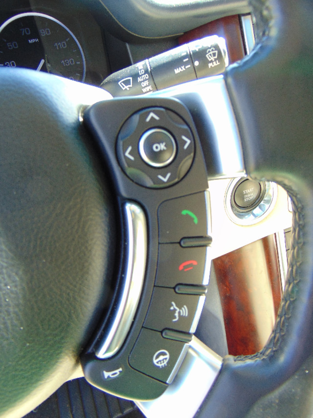 2012 Land Rover Range Rover HSE Leesburg, Virginia 15